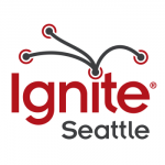 Ignite Seattle speaker mike grabham